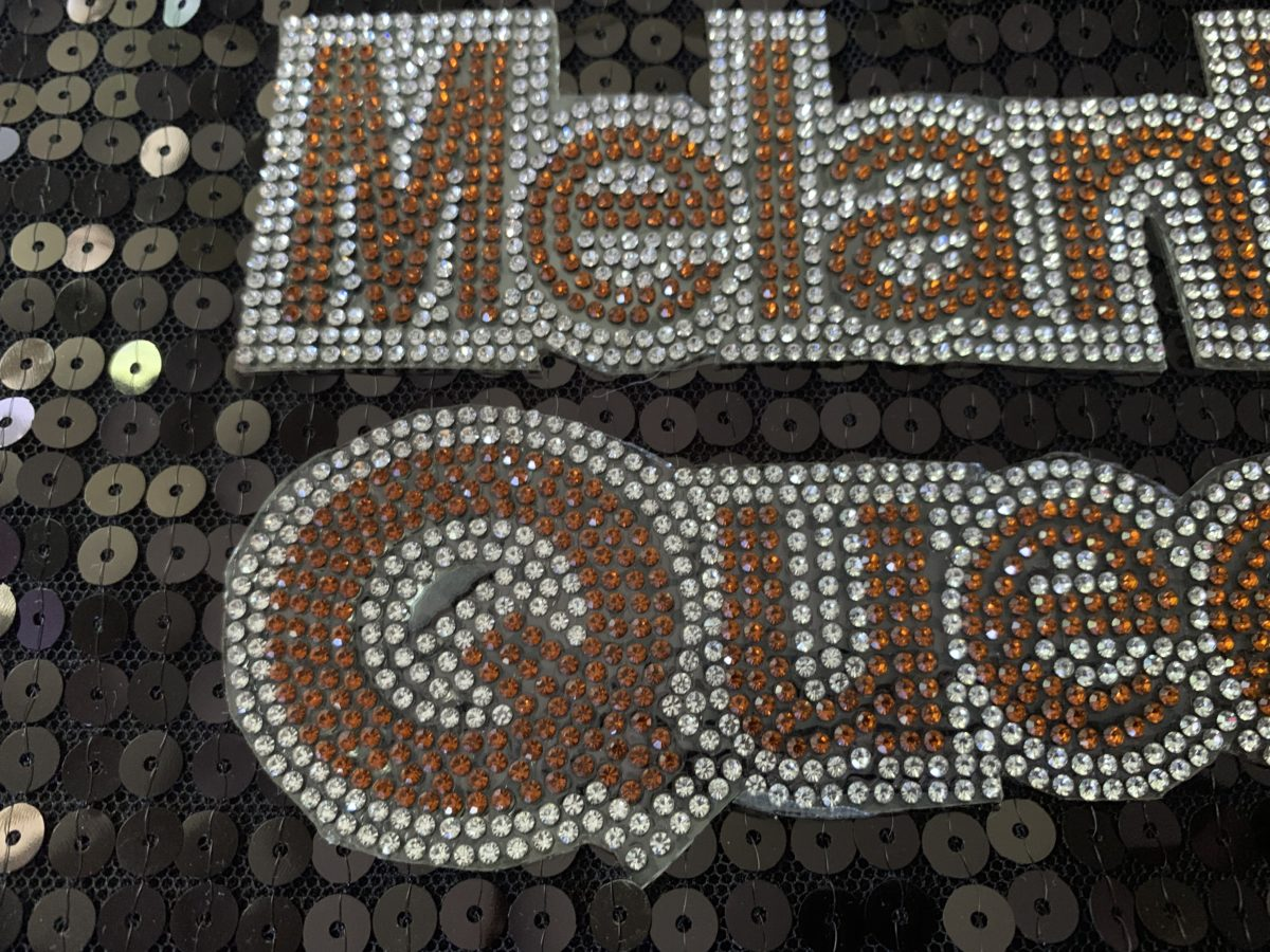 NEW Melanin Queen, Applique,  Iron On, Hot fix,  DIY 3