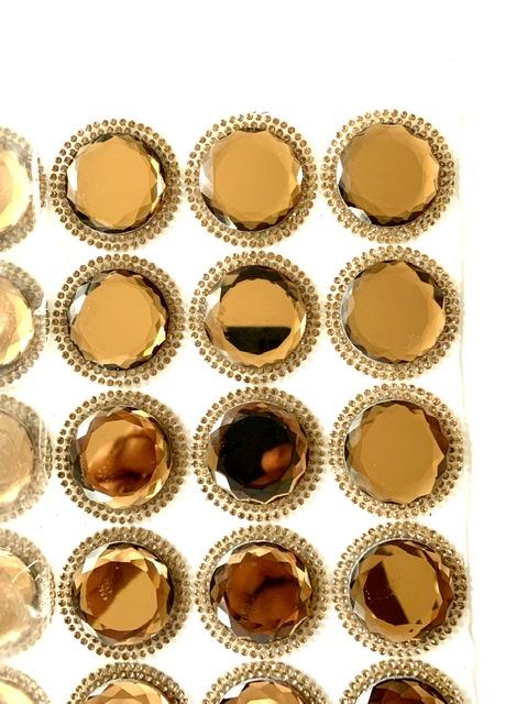 Hotfix Rhinestone Trim, Rhinestone Iron On Bling Sheets, Wedding Trim (60) Mirrored Designs 1